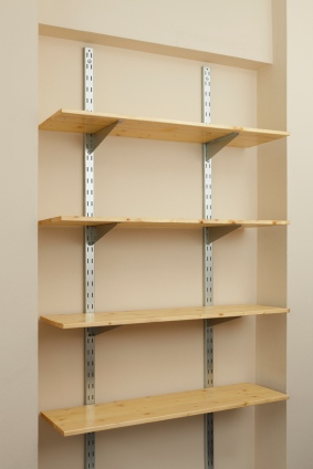 Looking For Shelving And Storage Installers In Forest Hill, TX?